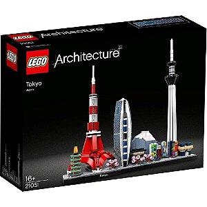 LEGO Architecture Tóquio