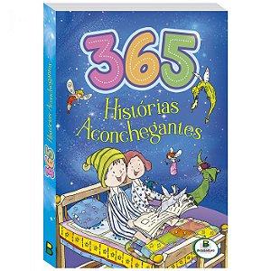 Livro 365 Histórias Aconchegantes