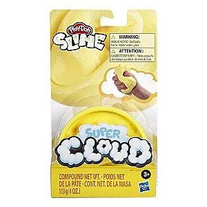 Slime Massinha Play-Doh Super Cloud - Hasbro