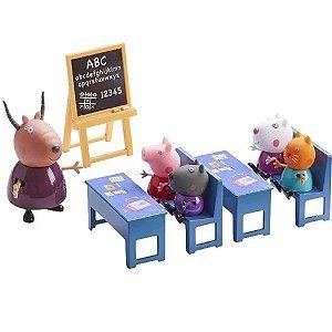Escolinha da Peppa Pig - Sunny 2310