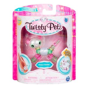 Twisty Petz Single - Sunny