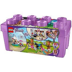 LEGO Friends Caixa de Pecas Heartlake City