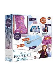 Kit Faça Sua Slime Nuvem Mágica Frozen 2 - Toyng