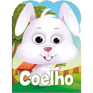 Livro Olha Quem Sou! Coelho