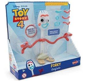 Boneco Forky de Montar Toy Story 4