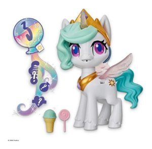 Boneco My Little Pony Beijo do Unicornio - Hasbro