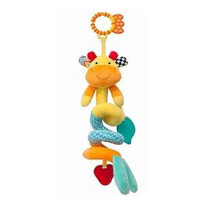 Mola Girafinha Buba Happy Zoo - Buba Baby