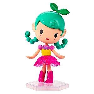 Mini Boneca Barbie Um Mundo de Video Game Mini Pixel