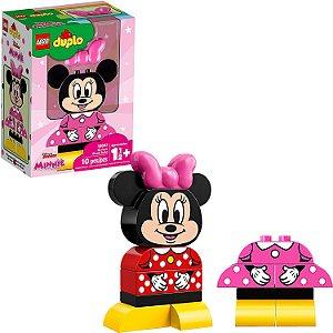 LEGO DUPLO Minha Primeira Minnie