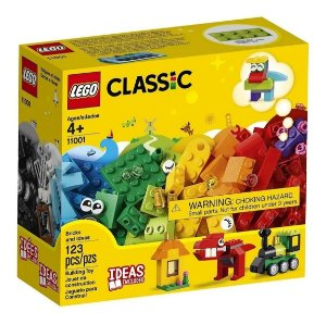 LEGO Classic Peças e Ideias