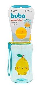 Garrafinha Infantil Limão Buba Azul