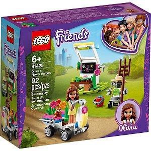 LEGO Friends O Jardim de Flores da Olivia