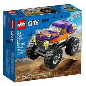 LEGO City Caminhão Gigante