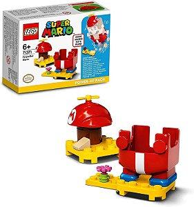LEGO Super Mario Pacote Power Up Mario de Hélice