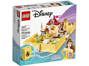 LEGO Disney Aventuras do Livro de Contos da Bela