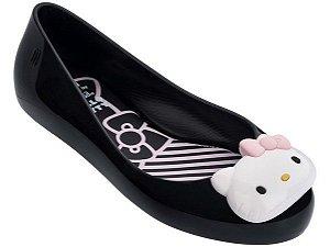 Mel Space Love + Hello Kitty Preto e Branco