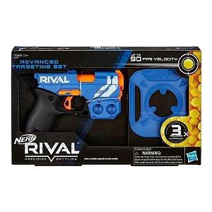 Lançador Nerf Rival Advanced Hasbro - E6980