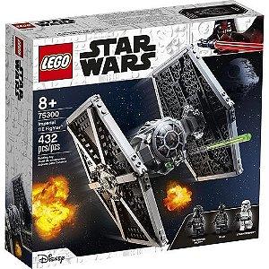 LEGO Star Wars Imperial TIE Fighter