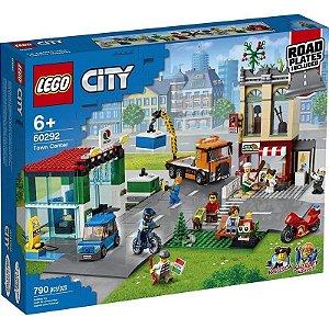 LEGO City Centro da Cidade