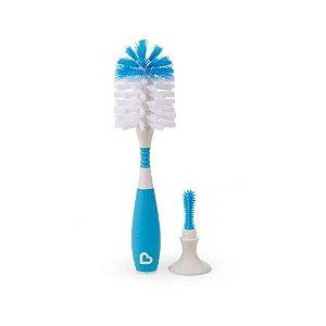 Escova para Mamadeiras Munchkin Azul