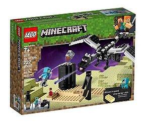 LEGO Minecraft O Combate do Fim