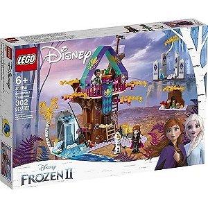 LEGO Disney Frozen II A Casa da Árvore Encantada