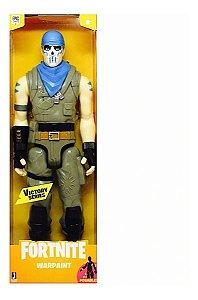 Boneco Fortnite War Paint 30cm - Sunny