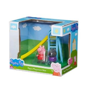 Playset Peppa Pig Escorregador