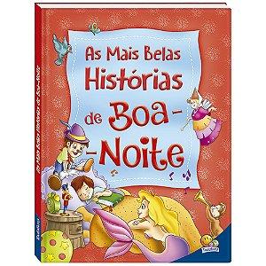 Livro As Mais Belas Histórias de Boa-noite