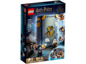 LEGO Harry Potter Momento Hogwarts Aula de Encantamentos