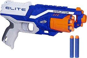 Lançador Nerf Elite Disruptor Hasbro - B9838