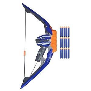 Lançador Nerf Elite Stratobow Hasbro - B5574
