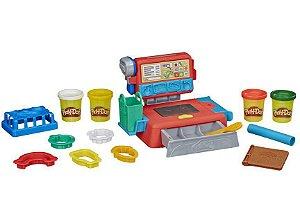 Massinha Play-Doh Caixa Registradora - E6890 Hasbro