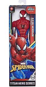 Boneco Avengers Homem-Aranha Titan Hero Hasbro - E8522