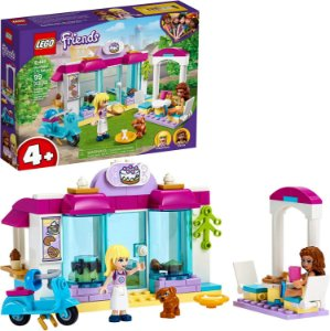 LEGO Friends Padaria de Heartlake City