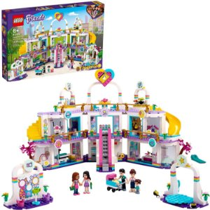LEGO Friends Shopping de Heartlake City