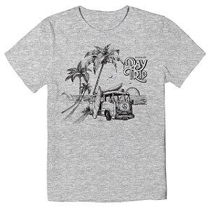 Camiseta Infantil King&Joe Kombi Day Trip CA02007K
