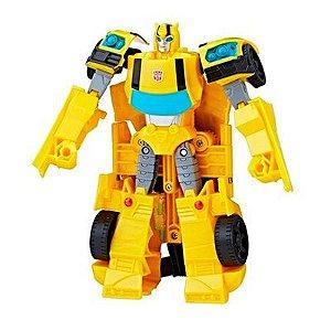 Boneco Transformers Cyberverse Bumblebee 20cm - Hasbro E1886