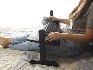 Mesa de apoio para teclado e mouse - Gamer