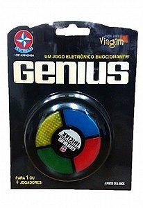 Jogo Genius Versão Para Viagem
