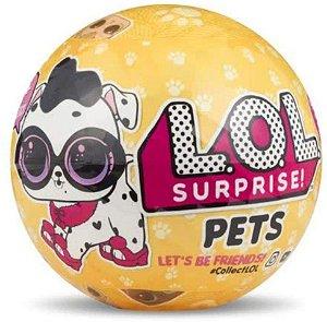 Boneca LOL Pets 7 Surpresas