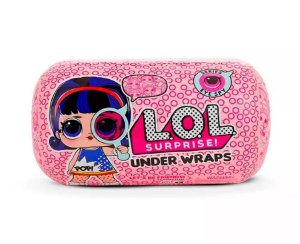 Boneca LOL Under Wrap Doll Surprise