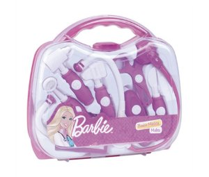 Barbie Kit Maleta Médica