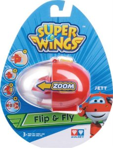 Super Wings Flip & Fly