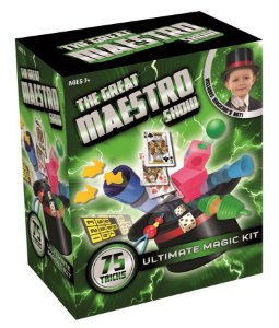 Jogo Multi Magic Ultimate 75 truques