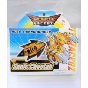 Robot Racerz Sonic Cheetah