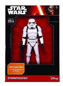 Boneco Stormtrooper - Star Wars