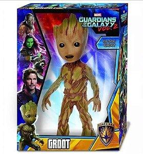 Boneco Baby Groot