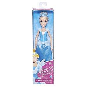 Disney Princesas - Cinderela