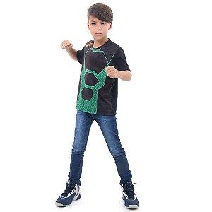 Camiseta Nerf Verde